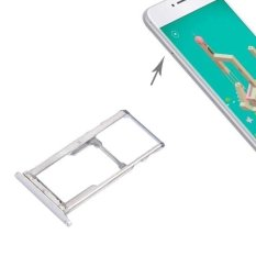 IPartsBuy Meizu M3 Note / Meilan Note 3 SIM + SIM / Micro SD Card Tray