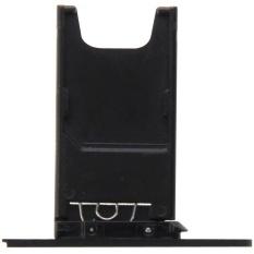 Hình ảnh IPartsBuy SIM Card Tray For Nokia N9(Black) - intl