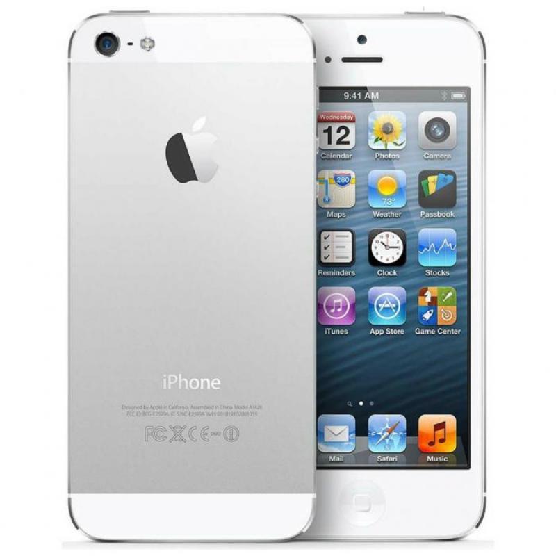 Iphone 5s 16G phiên bản quốc tế - Hàng nhập khẩu