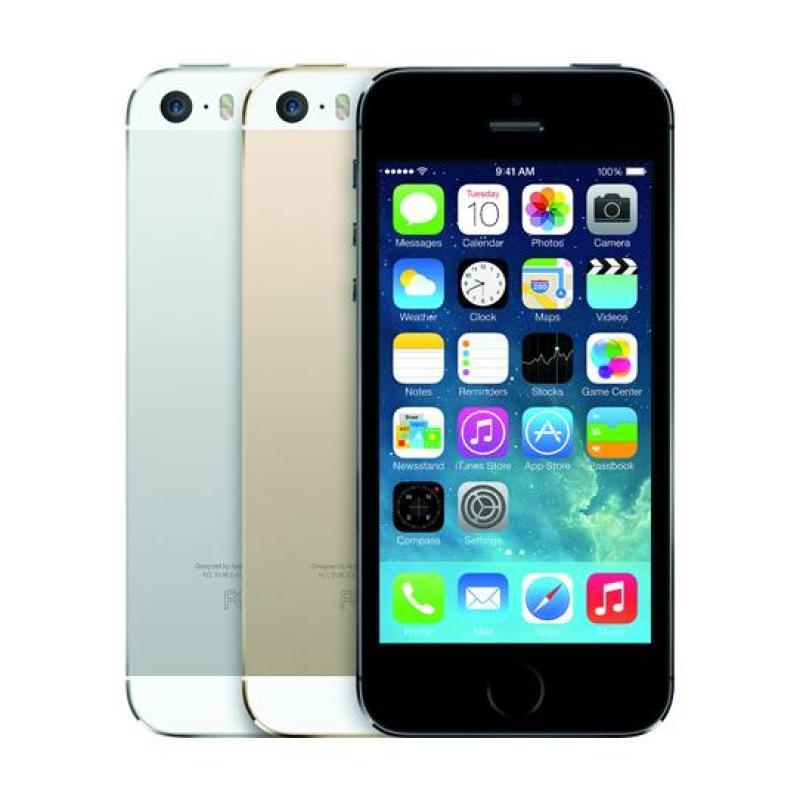 iphone 5s32gb quốc tế - hàng nhập khẩu