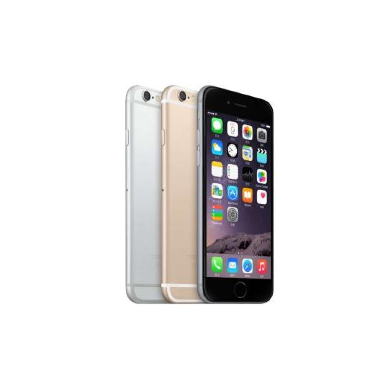 IPHONE 6G64GB - HÀNG NHẬP KHẨU