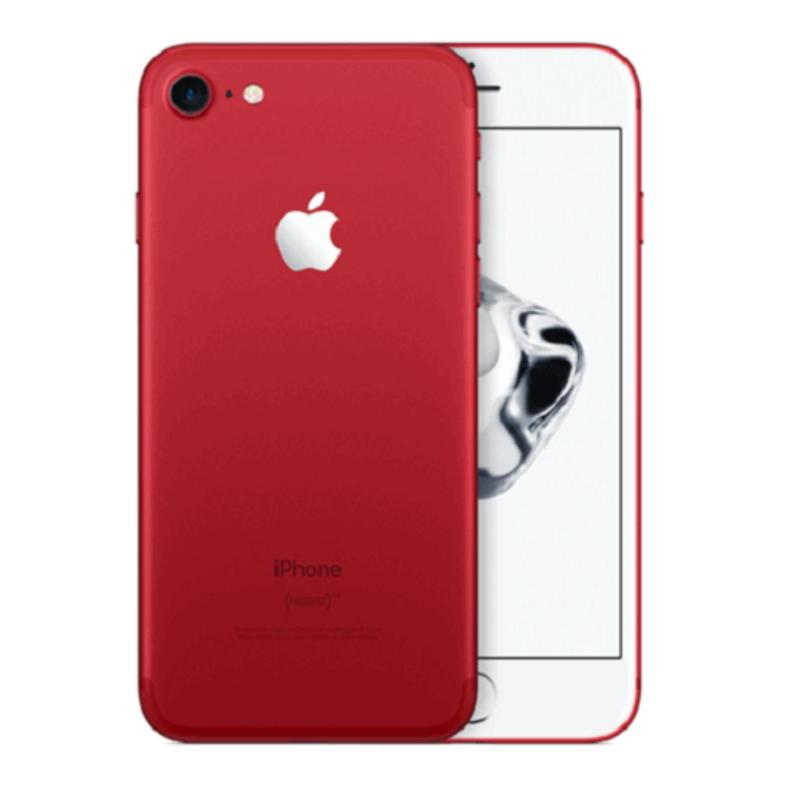 Iphone 7 Đỏ 128gb - Hàng Nhập Khẩu