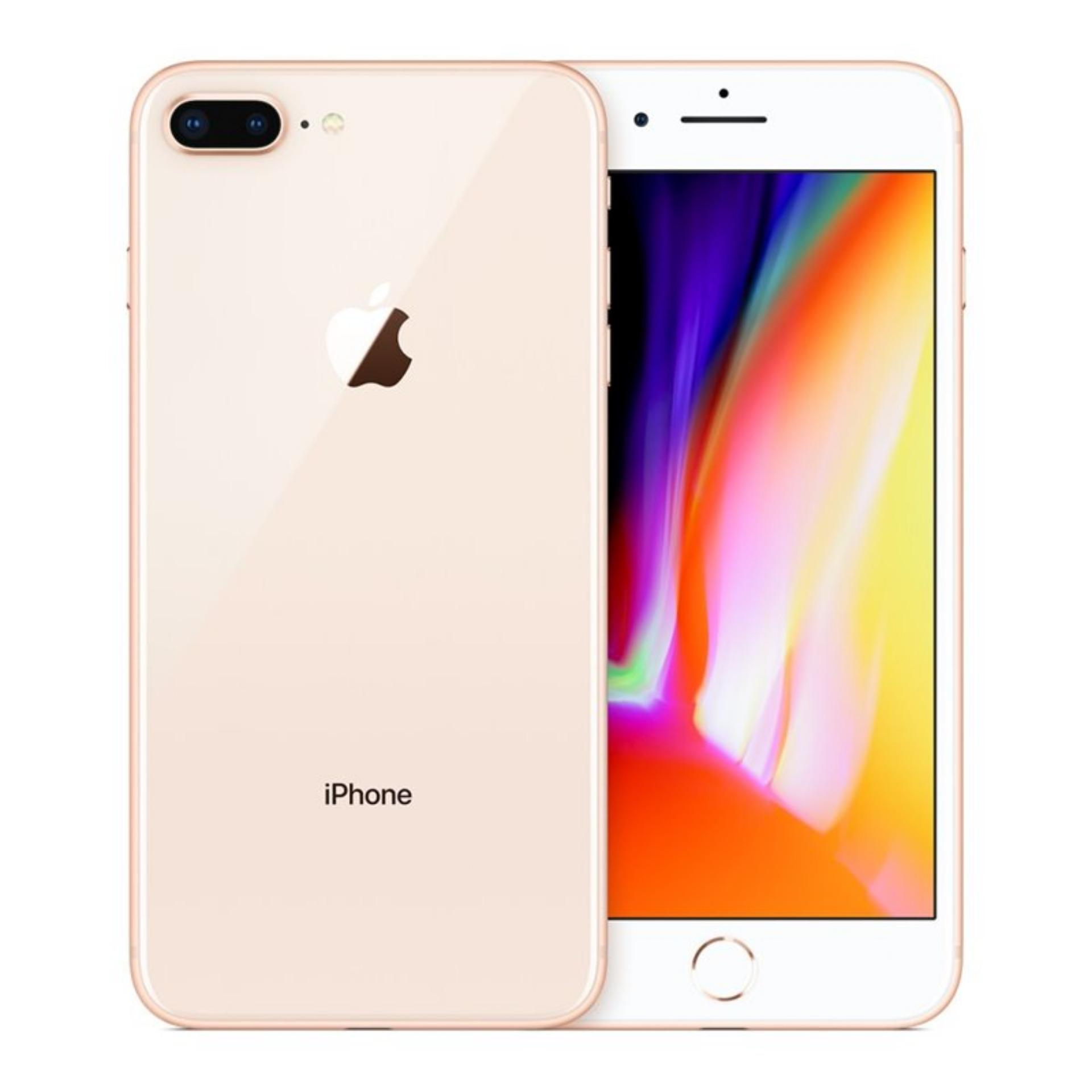 Iphone 8 Plus 64Gb Gold Quốc Tế
