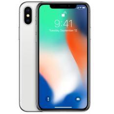 Ôn Tập Iphone X 64Gb Silver