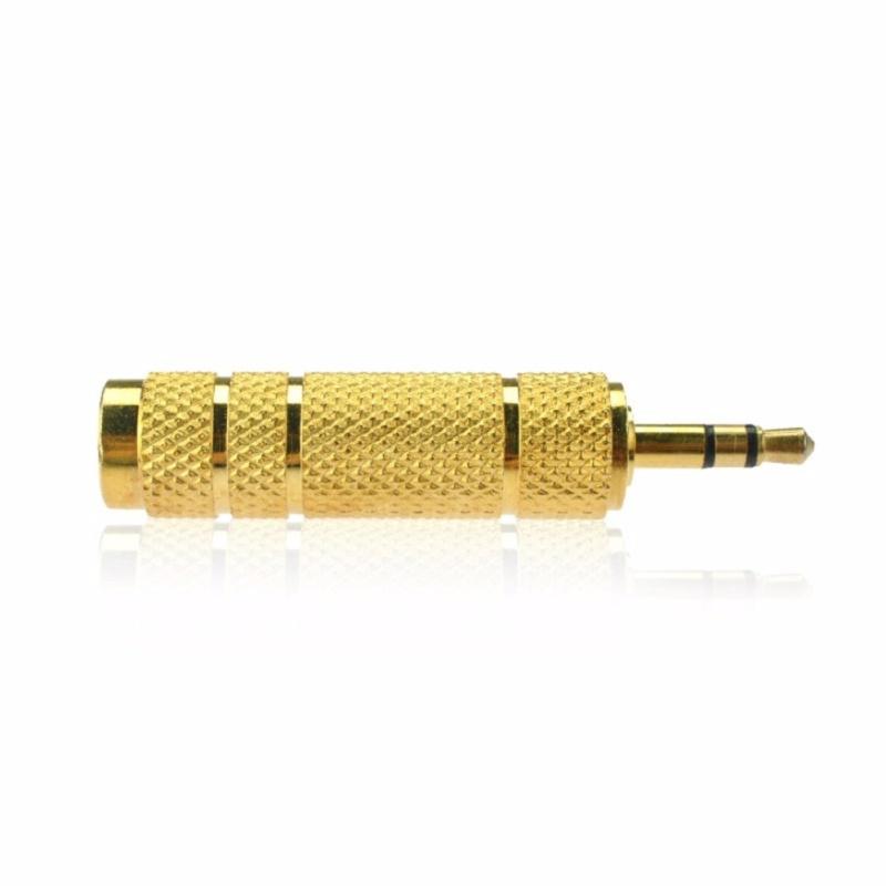 Jack chuyển đổi Âm thanh từ 6.5mm ra 3.5mm