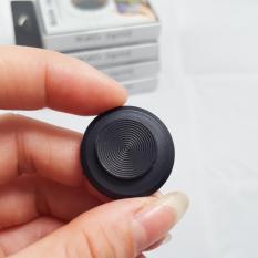 Hình ảnh Joystick Nano Thế Hệ Thứ 4 Đế Cao Su Đen Siêu Bám Dính Từ Chất Liệu Của Fixate Nút Bấm Chơi Game Trên Di Động Joystick Mobile ( Màu Đen )
