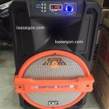 Cửa Hàng Karaoke Cxf 1502 Trực Tuyến