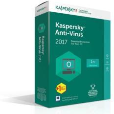 Hình ảnh Kaspersky Anti Virus 1PC (1 năm)