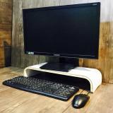 Cửa Hàng Kệ Để Man Hinh May Tinh Plyconcept Monitor Stand Mau Trắng Rẻ Nhất