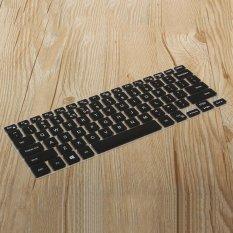 Hình ảnh Bàn phím Bao Da Bảo Vệ Cho 15.6 ''Laptop Dell XPS 15 15-9550/inspiron 14CR Laptop-quốc tế