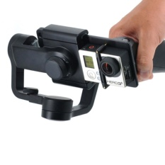 Cửa Hàng Khay Chuyển Đổi Gắn Gopro Sjcam Gitup Amkov Dung Cho Gimbal Smooth Q Osmo Mobile 2 Vimble 2 Hà Nội