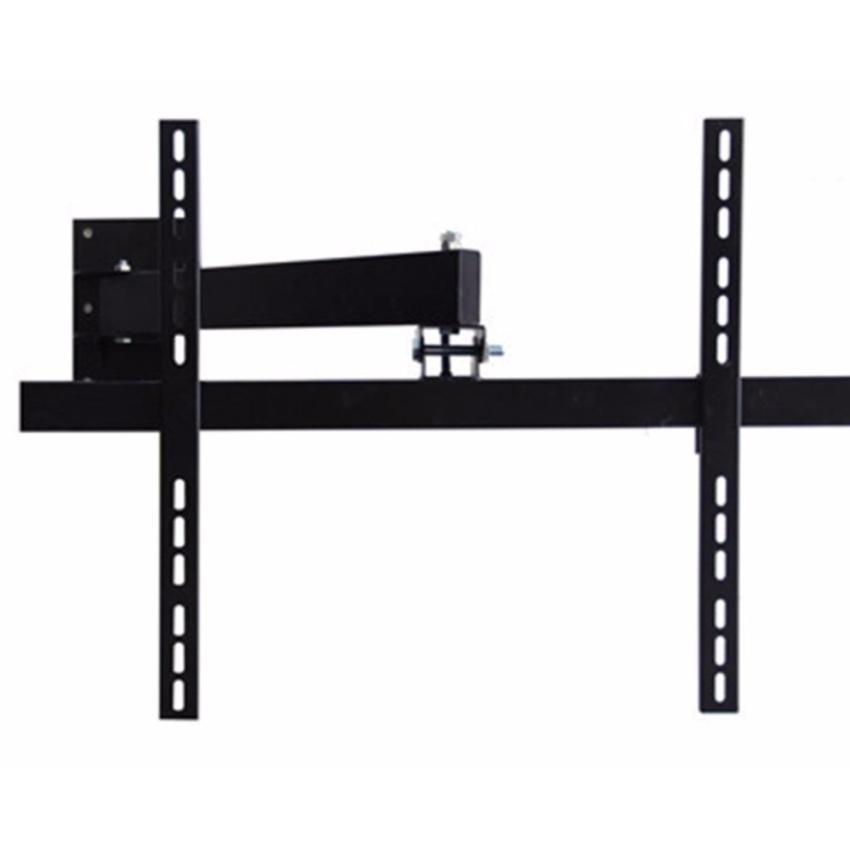 Khung treo Tivi LCD - LED – Plasma Xoay 37 63inch X7.4 (Đen)-OLS