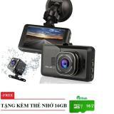 Bán Khuyến Mai Camera Hanh Trinh Kiem Camera Lui Ghi Hinh 2580 Tặng Thẻ Nhớ 16Gb Rẻ Nhất