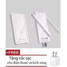 Giá Bán Kich Song Wifi Cực Khỏe 2 Rau Khong Cần Tai Khoản 300Mbps Tặng Cốc Xạc Mới