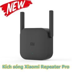 Bán Mua Kich Song Xiaomi Mi Wifi Repeater Pro Phien Bản Mới 2017 Mới Hà Nội