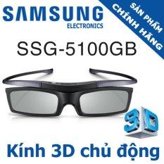 Hình ảnh Kính 3D chủ động SAMSUNG SSG-5100GB