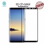 Bán Kinh Cường Lực 3D Nillkin Cp Max Full Man Cho Điện Thoại Note 8 Hang Nhập Khẩu Nguyên