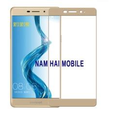 Bán Kinh Cường Lực Cho Coolpad Sky 3 Sky 3 Pro Full Man Vang Hà Nội