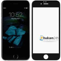 Bán Kinh Cường Lực Cho Iphone 7 Full Kinh Nillkin Cp Mau Đen Mới