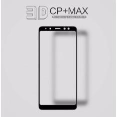 Bán Kinh Cường Lực Cho Samsung A8 2018 Nillkin 3D Cp Max Full Man Hinh Rẻ Hà Nội