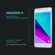 Bán Mua Trực Tuyến Kinh Cường Lực Cho Samsung Galaxy J2 Prime Nillkin Amazing 9H