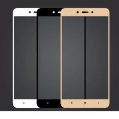Hình ảnh Kính cường lực Full màn 3D cho Xiaomi Redmi 4X (Trắng)