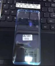 Giá Bán Kinh Cường Lưc Full Man Glass Cho Samsunggalaxy S8 Plus S8 Loại 1 Nguyên