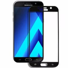Hình ảnh Kính cường lực full màn hình cho Samsung Galaxy A5 2017(đen)