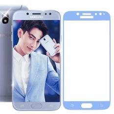 Kinh Cường Lực Full Man Hinh Danh Cho Samsung Galaxy J7 Pro J730 J7 2017 Rẻ
