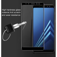 Kính cường lực full màn Samsung Galaxy A8 Plus (2018)