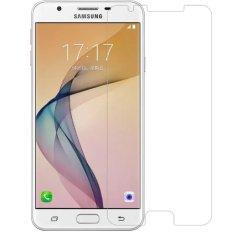 Kính cường lực Glass cho Samsung Galaxy J7 Prime SM-G610F (Trong suốt