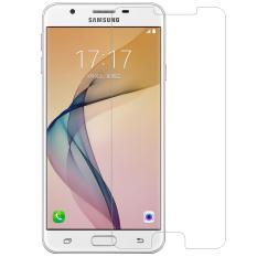 Kính cường lực Glass cho Samsung Galaxy J7 Prime (trong suốt)