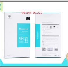 Mã Khuyến Mại Kinh Cường Lực Nillkin Danh Cho Iphone 5S Se Trong Suốt Nillkin