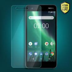 Kính cường lực Nokia 2 Full màn hình 2.5D
