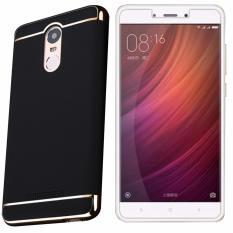Mã Khuyến Mại Kinh Cường Lực Ốp Lưng 3 Mảnh Danh Cho Xiaomi Redmi Note 4X Kim Nhung Oem Mới Nhất