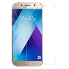 Kính cường lực Samsung Galaxy J7 Pro Full màn hình 2.5D