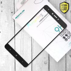 Cửa Hàng Miếng Kinh Cường Lực Cho Xiaomi Redmi Note 4X Full Lcd Hiệu Nillkin Đen Nillkin Trực Tuyến