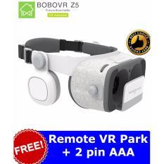 Hình ảnh Kính thực tế ảo 3D BOBOVR Z5 + Remote VR Park