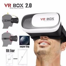 Kính Thực Tế Ảo 3D VR Box 2 Loại tốt