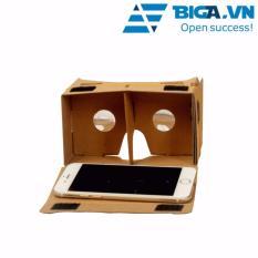 Hình ảnh Kính thực tế ảo 3D VR dòng carton [Free Ship]