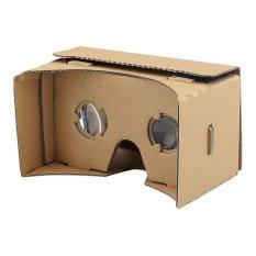 Giá Bán Kinh Thực Tế Ảo Google Cardboard Vr Nau Google Nguyên