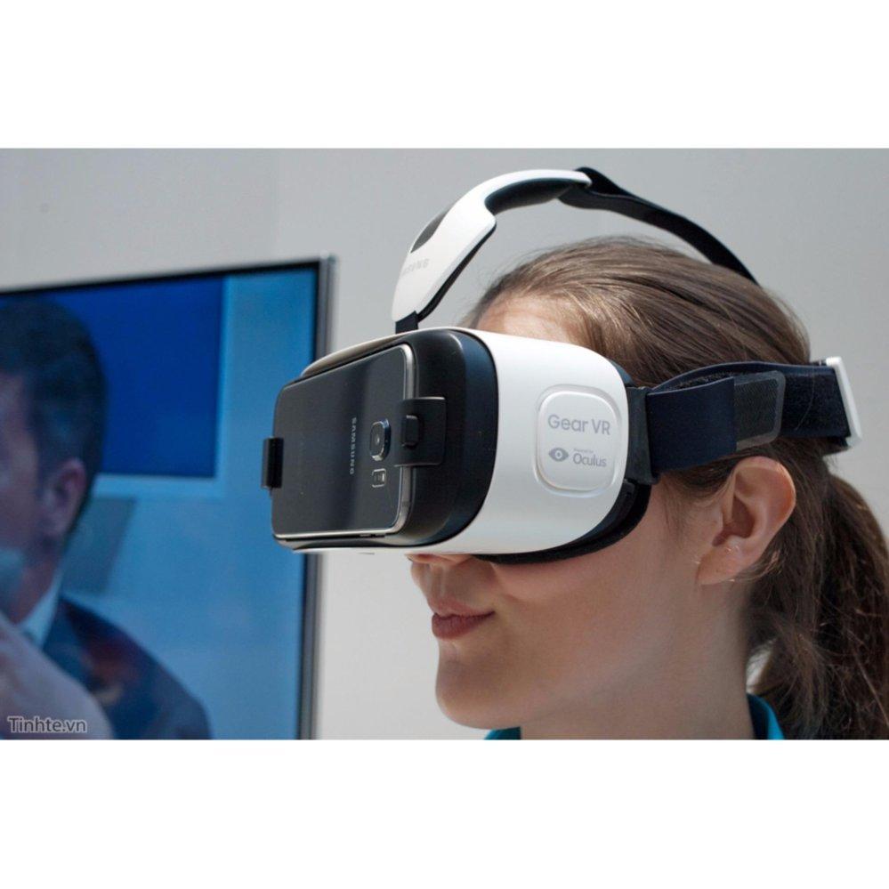 Kính Thực Tế Ảo Samsung New Gear Vr