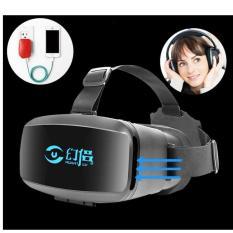 Hình ảnh Kính thực tế ảo VR 3D sống động như thật (Chất lượng cao) của Agiadep