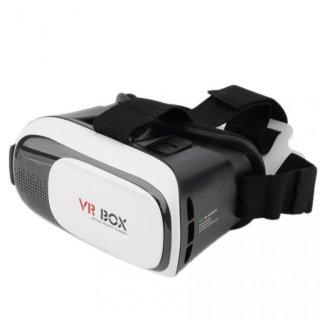[HCM]Kính thực tế ảo VR BOX 2.0 (Trắng) thumbnail