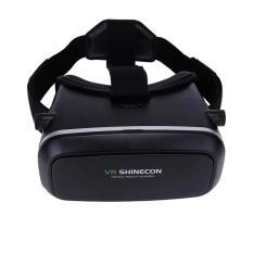 Hình ảnh Kính thực tế ảo VR Shinecon (Đen)