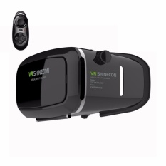 Hình ảnh Kính thực tế ảo VR Shinecon Version 1 tặng quà tay chơi game