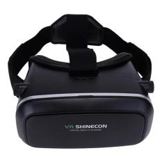 Hình ảnh Kính thực tế ảo VR shinecon(Đen) - hàng nhập khẩu