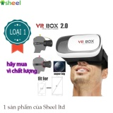 Bán Kinh Vrbox V2 Thực Tế Ảo Sheel Loại 1 Vietnam