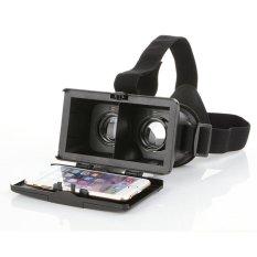 Hình ảnh Kính xem phim 3D thực tế ảo cho điện thoại 2teck