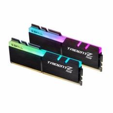 Hình ảnh Kit Ram 4 Gskill Trident Z RGB 16GB/3000 (2x8GB) F4-3000C16D-16GTZR
